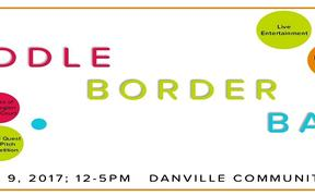 Let's Party! Middle Border Bash is Coming!